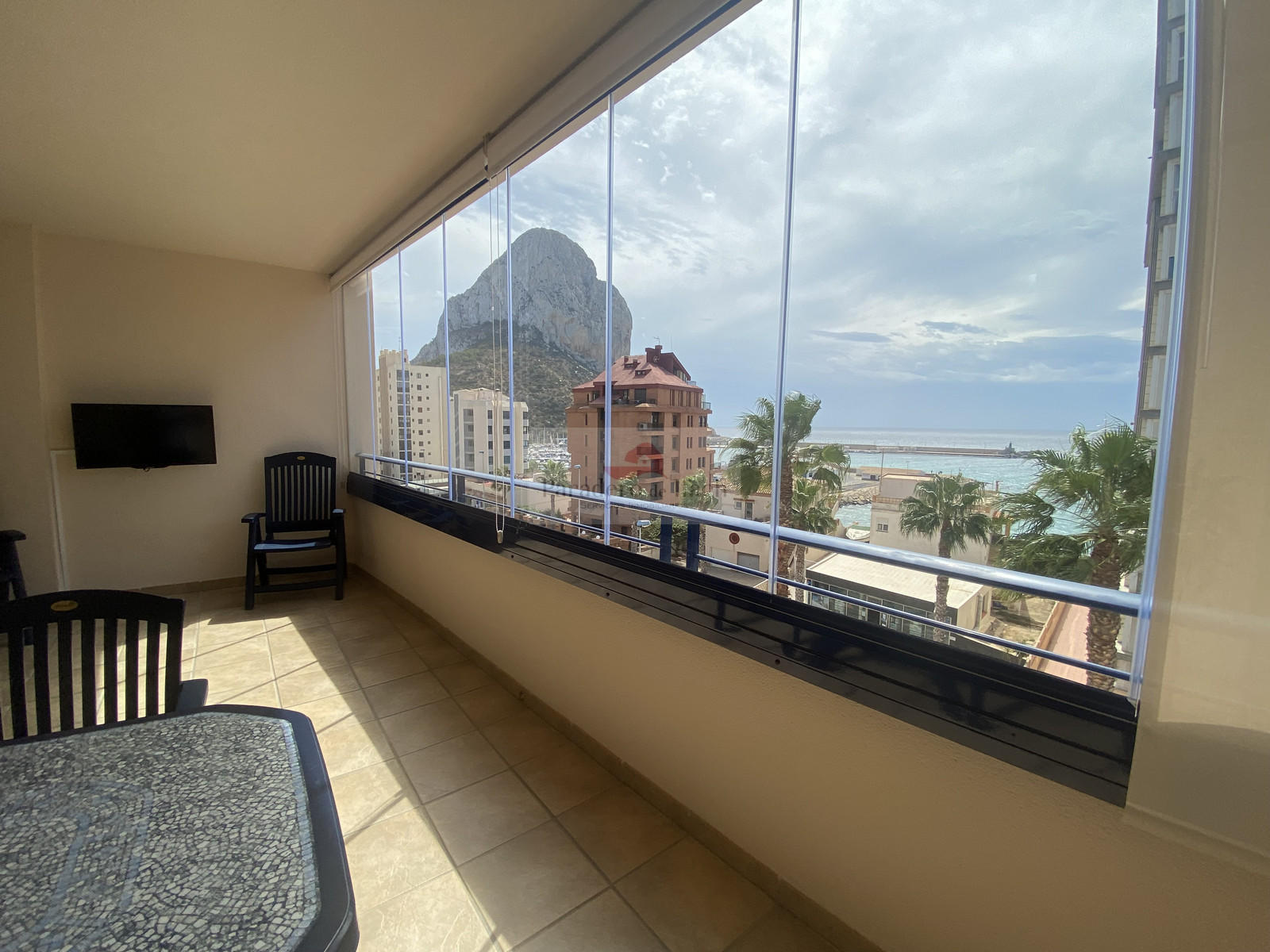 Appartement -                               Calpe -                               1 chambres -                               0 occupants