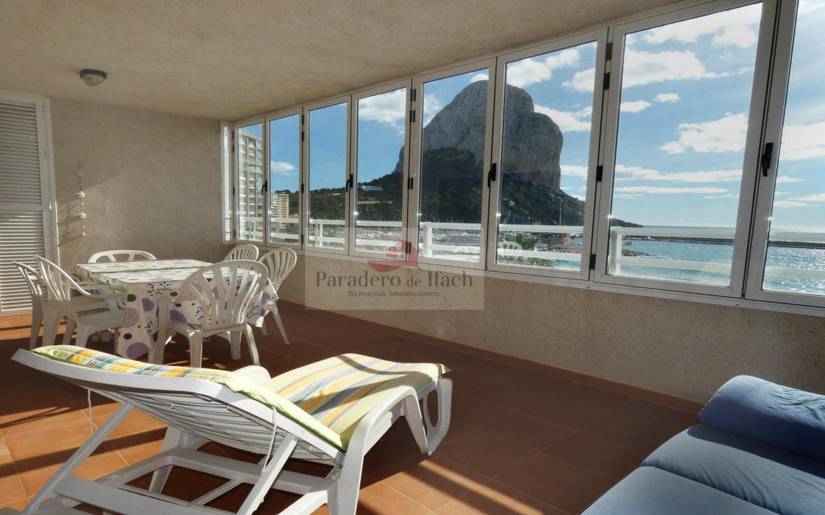 Appartement -                               Calpe -                               2 chambres -                               0 occupants