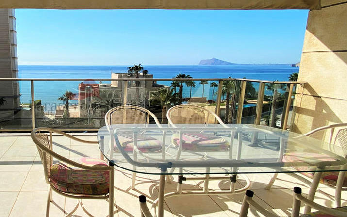Appartement -                               Calpe -                               3 chambres -                               0 occupants