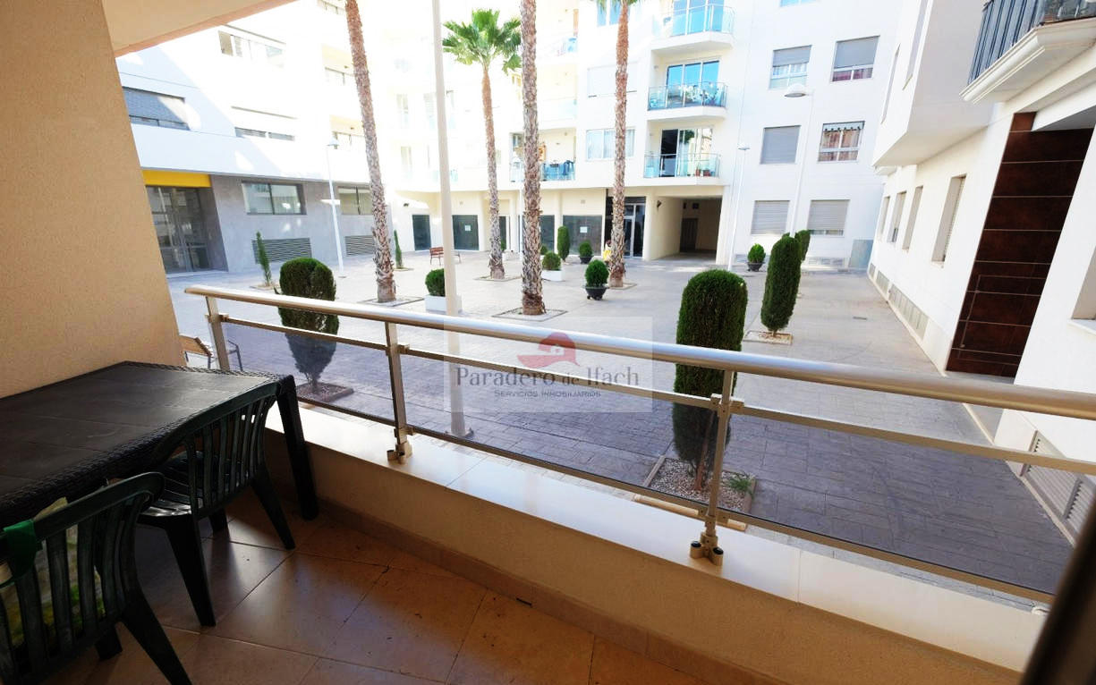 Appartement -                               Calpe -                               4 chambres -                               0 occupants